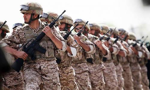 شرایط امریه سربازی وزارت نفت