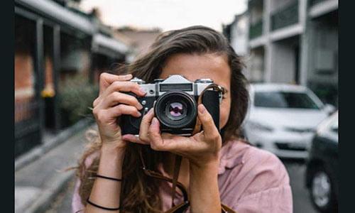 شرایط ورود به رشته عکاسی