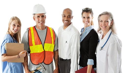 شغل های رشته انسانی برای خانم ها