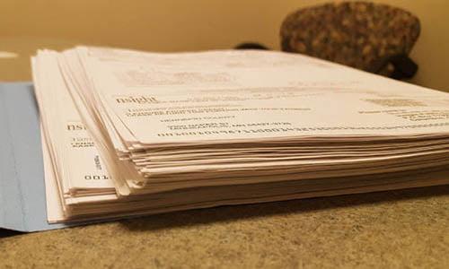 مدارک ثبت نام بدون آزمون دانشگاه دولتی