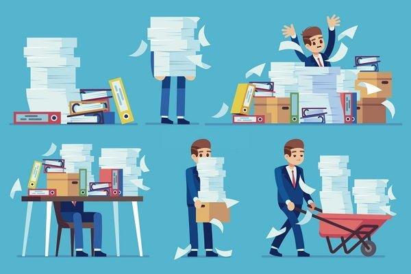 مدارک لازم برای اخذ مدرک پیش دانشگاهی با استعلام
