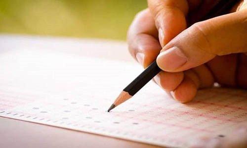 معدل لازم برای رشته های سوابق تحصیلی