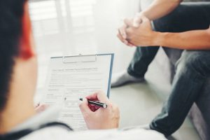 استخدام روانشناس در بیمارستان