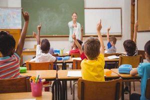 رشته آموزش ابتدایی بدون کنکور