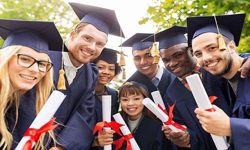 مراحل درخواست پذیرش تحصیلی از آلمان