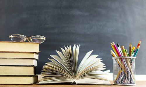 لیست رشته های ریاضی با رتبه مورد نیاز