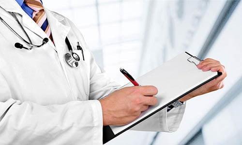 نمونه کارنامه قبولی های آزمون لیسانس به پزشکی