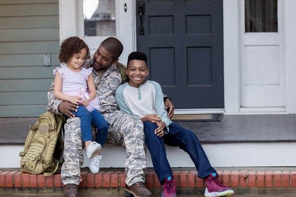 کسری خدمت سربازان متاهل
