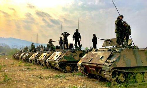 زمان اعلام نتایج دانشگاه افسری ارتش