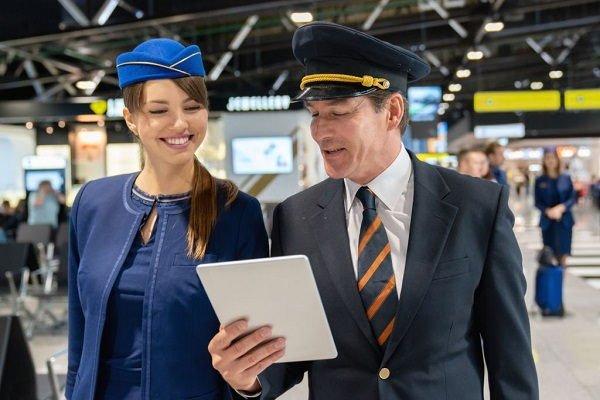 شرایط پذیرش در رشته مهمانداری هواپیما چیست؟