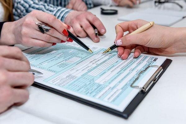 کسورات قانونی جدول میزان حقوق دریافتی پیام آوران بهداشت