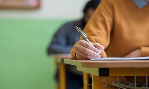 دانلود سوالات آزمون ورودی سمپاد
