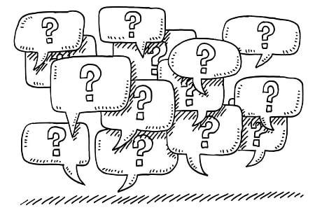 فراوانی سوالات حقوق تجارت در آزمون وکالت