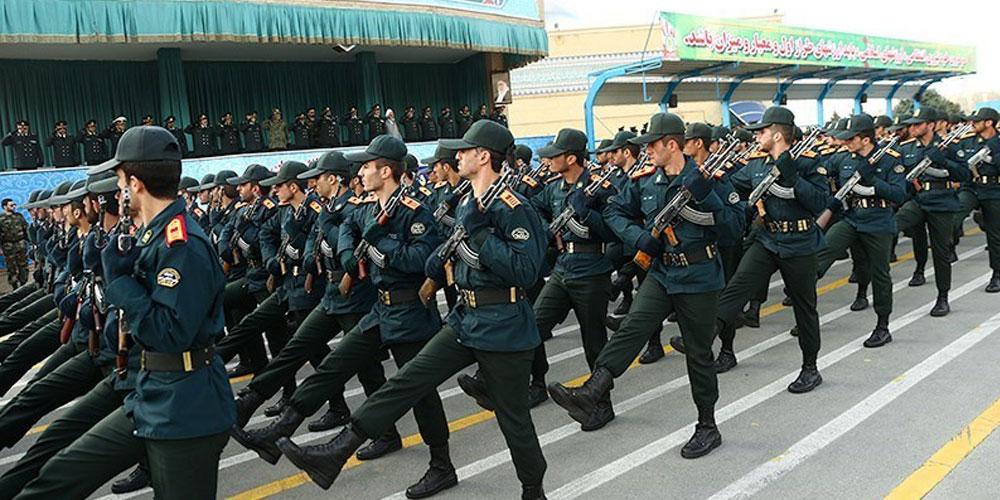 شرایط استخدام در نیروی انتظامی