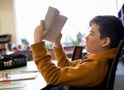 افزایش کیفیت مطالعه