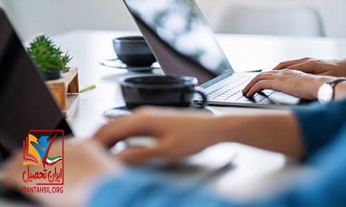 سامانه آنلاین تخمین رتبه