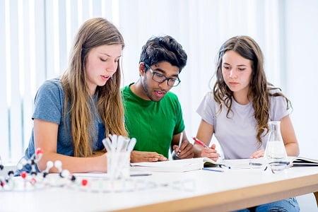 نحوه مطالعه فیزیک کنکور برای داوطلبان تجربی