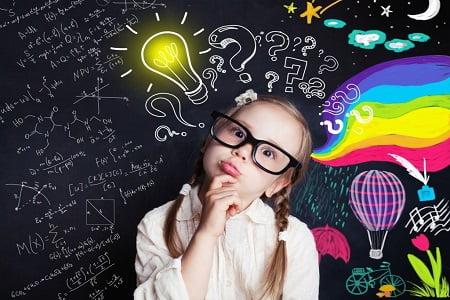 4. نحوه پیداکردن رابطه ریاضی را بلد باشید