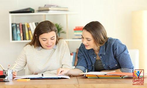 تدریس خصوصی در منزل