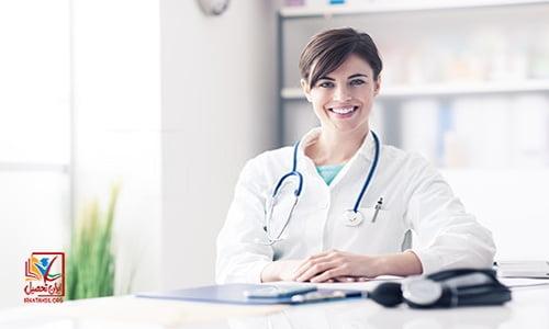 روش درس خواندن برای پزشکی