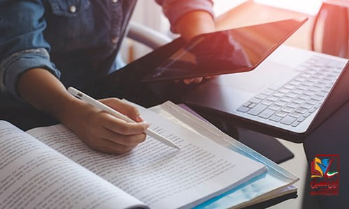 روش صحیح درس خواندن برای کنکور