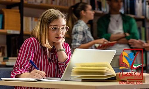 روش صحیح درس خواندن در دبیرستان