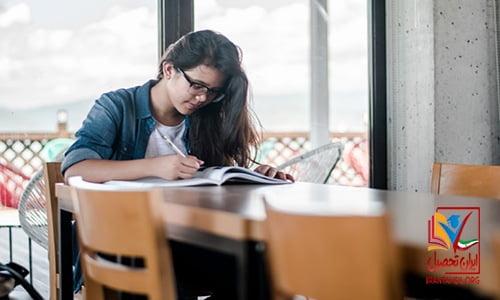 روش های درس خواندن
