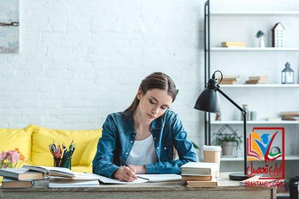 چگونه درس بخوانیم تا یادمان نرود؟