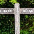 کنترل استرس کنکور