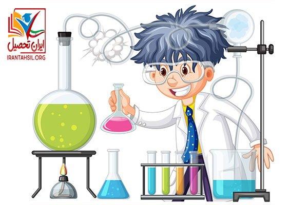 بهترین دبیران شیمی کنکور