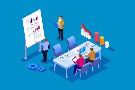 جدول بودجه بندی آمار و احتمال کنکور