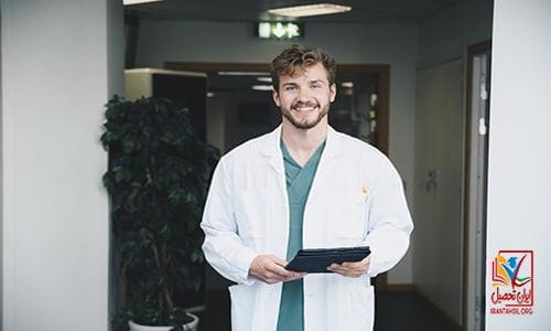پذیرش پزشکی بدون آزمون روسیه