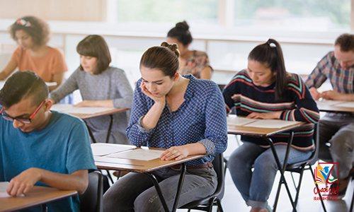 کلاس های آمادگی آزمون استخدامی