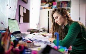 روش صحیح مطالعه و مرور از نظر مشاورین