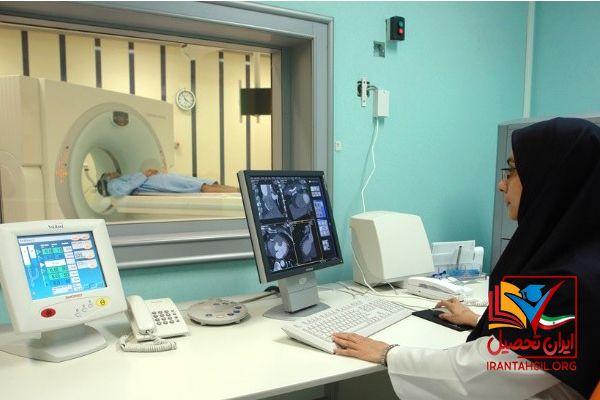 آینده شغلی مهندسی پزشکی_ خانمها