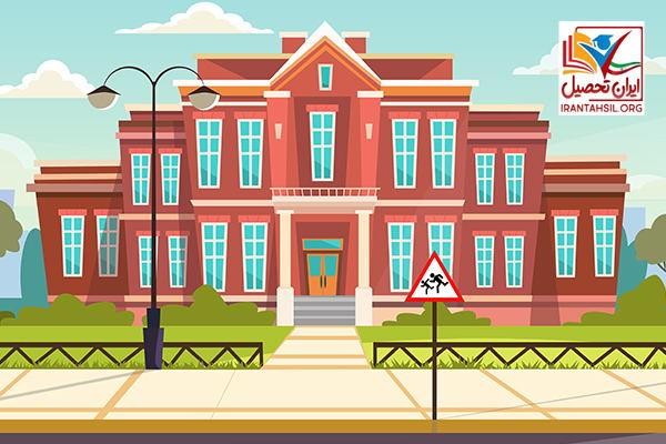 دانشگاه های سامانه سما لایو