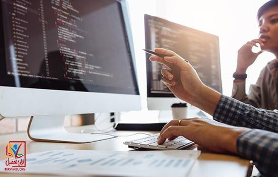 بازار کار رشته علوم کامپیوتر
