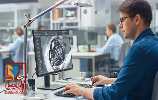 آینده شغلی رشته مهندسی کامپیوتر