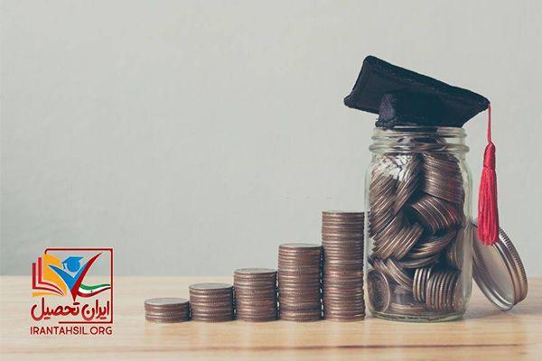 هزینه انصراف ارشد دانشگاه آزاد