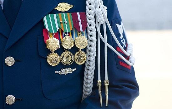 درجه سربازی بر اساس مدرک تحصیلی