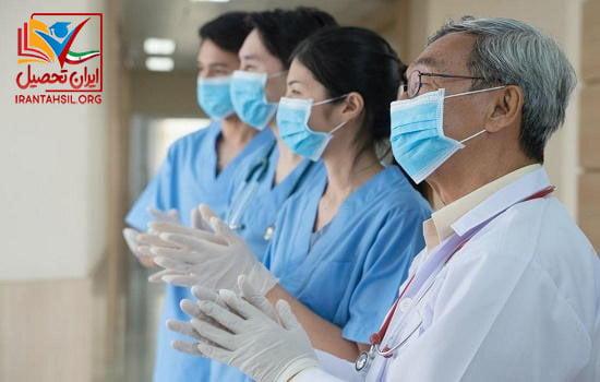 تحلیل رتبه و تراز آخرین نفر قبولی پزشکی آزاد