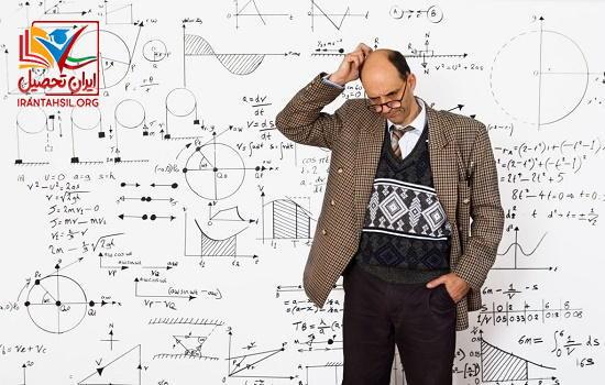 بازار کار و آینده شغلیبهترین رشته های ریاضی