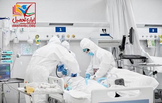 معرفی رشته های ارشد علوم پزشکی