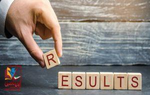 اعلام نتایج آزمون استخدام آموزش و پرورش