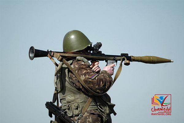 حقوق ماهانه سربازان امریه خاتم الانبیا