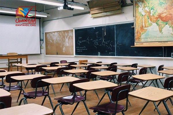 زمان بندی ثبت نام مدارس سلام