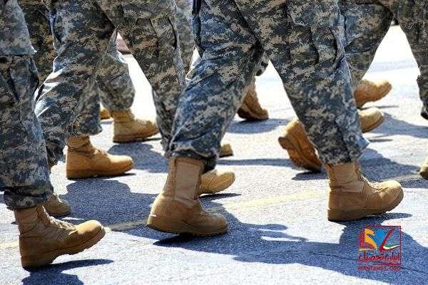 محل آموزشی سربازان امریه خاتم الانبیا