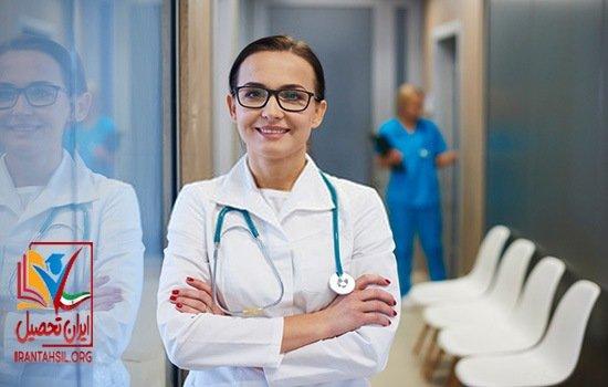 پزشکی با تعهد خدمت