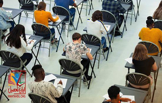 زمان انتشار کارت ورود به جلسه آزمون ثبت اسناد