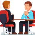 مصاحبه آزمون استخدامی بخش خصوصی